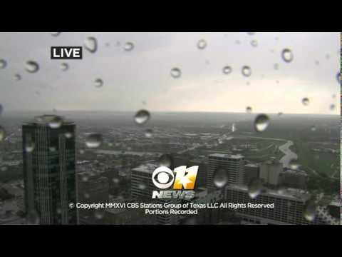 KTVT CBS 11 News at 5pm Close