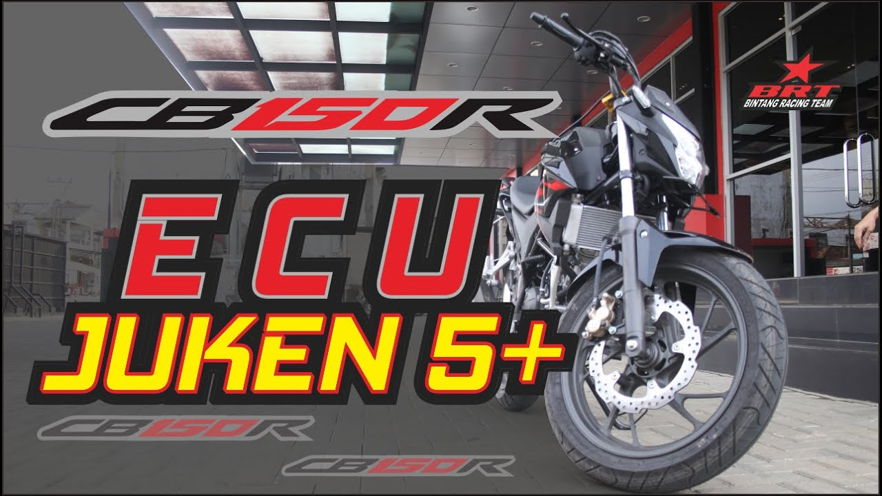 Cb150r Ecu Juken 5