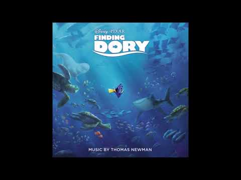 Finding Dory Soundtrack - Solsbury Hill - Peter Gabriel