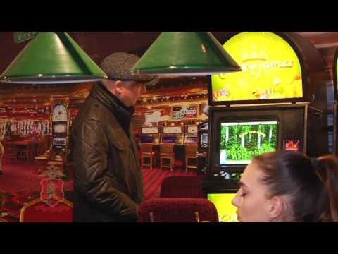 Законодательный акт о работе on-lain казино