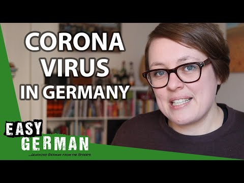 The Coronavirus in Germany