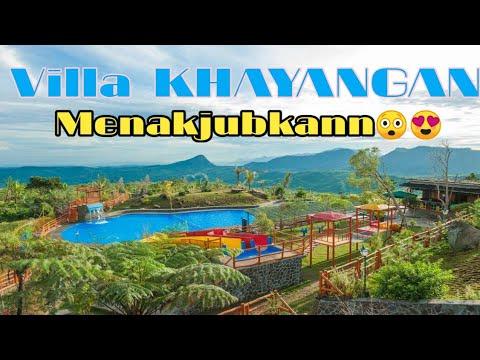 review-villa-khayangan-jonggol-!!