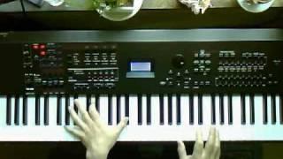 Elm (Richard Beirach Trio) - jazz improvisation