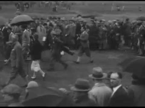 Trailer do filme Bobby Jones: A Lenda do Golf