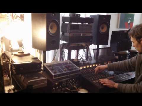 Ray & the Breadwinners - Babylon block the way / Dub the way