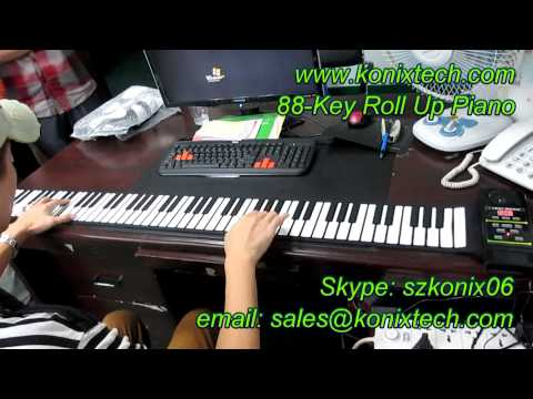 Walmart - Get on the Shelf - How to Play the Piano Like a Pro - Part 1