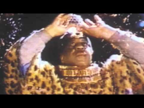 "Sun Ra and His Arkestra - ""Dark Clouds With Silver Linings"""