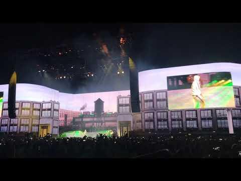 Till I Collapse - Eminem (Coachella 2018)