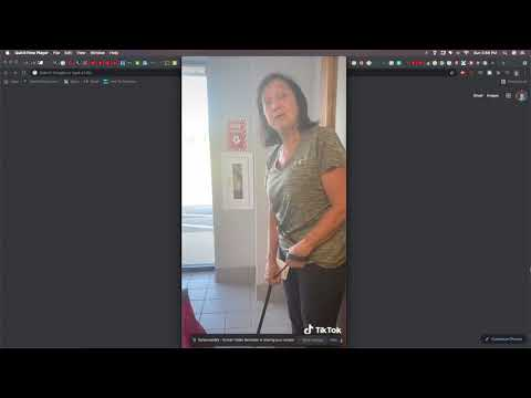 Karen Calls-The-Police Because Dog Trainer Did Not Answer Text Msg Fast Enough