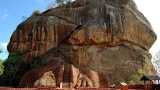 видео Сигирия - Шри Ланка