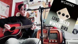 "Paul McCartney | Long Tailed Winter Bird | Cover from ""McCARTNEY III"""