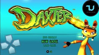 Daxter PPSSPP Android/Full Speed/Max settings 5X resolution 30FPS