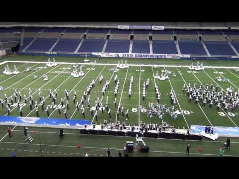 2016 Keller High School Marching Band