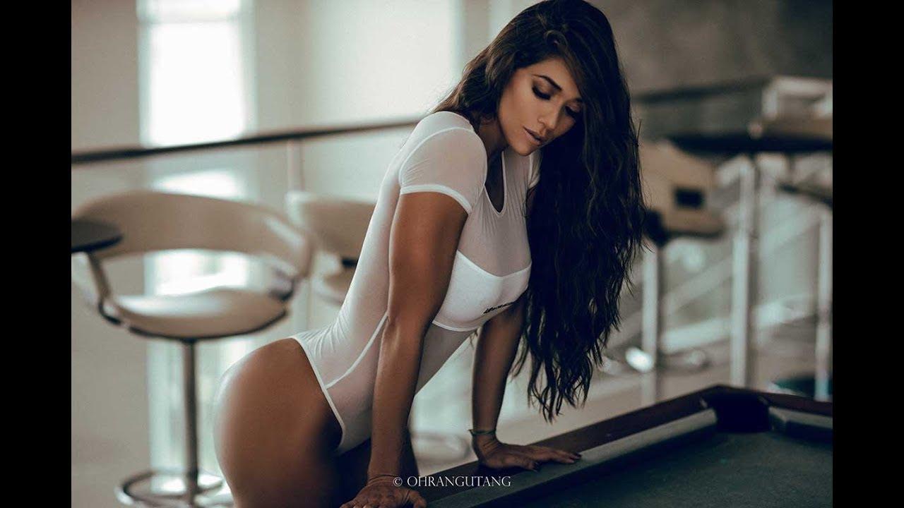 Tatiana Girardi - Crossfit Fitness Model