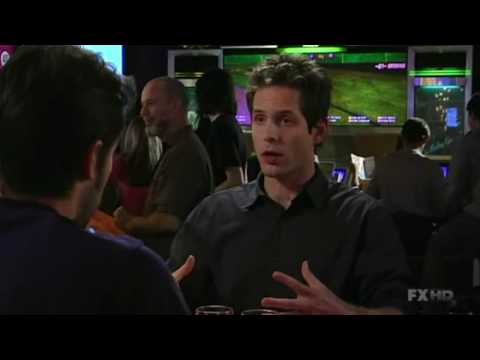 Always sunny dave and busters