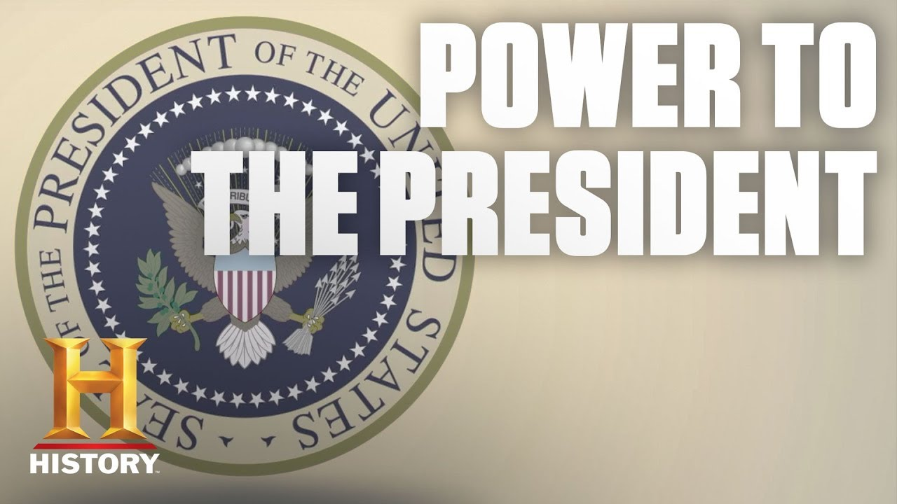 what are the powers of the president