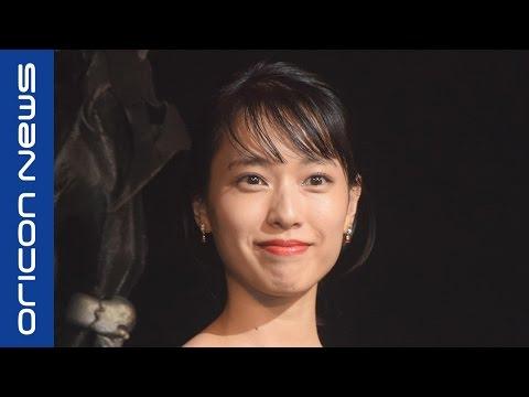 戸田恵梨香、10年ぶりの「デスノート」ミサミサ役の苦労語る 映画『デスノート Light up the NEW world』ジャパンプレミア