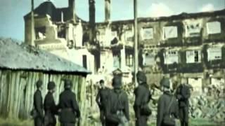 Bão sô viết Phần 1 - tập 4: Trận chiến Stalingard