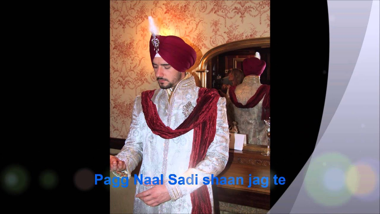 Vicky Pagg Turban Tying Services Uk