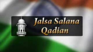 Jalsa Salana Qadian