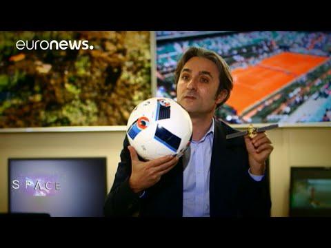 ESA Euronews: Internet et satellite