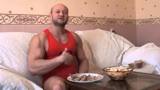 Диета   Как убрать живот и бока быстро  Как правильно похудеть и избавиться от живота  Питание Юрия