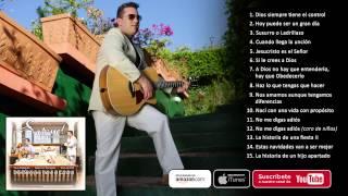 Samuel Hernández - Dios siempre tiene el control (Album Completo)
