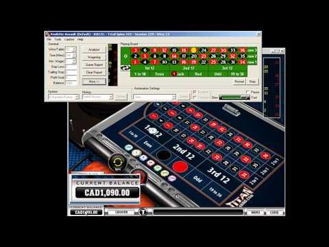 Видео Программное обеспечение онлайн казино