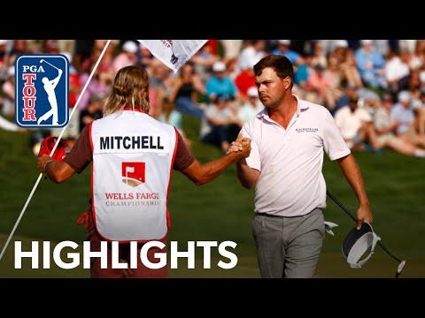 Highlights | Round 3 | Wells Fargo | 2021