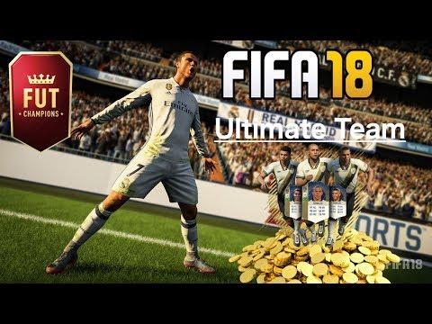 FIFA 18 1,5 MILLIONEN TEAM BUILDER/REVIEW😈🔥