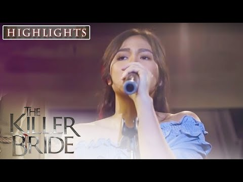 Emma stuns everyone with her singing voice | TKB