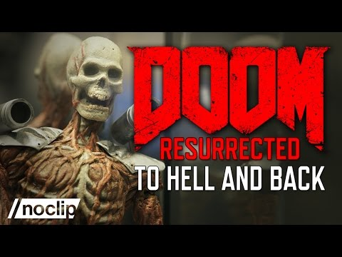 DOOM Resurrected [Part 1] - To Hell & Back (DOOM Documentary)
