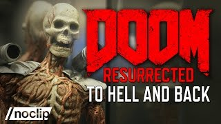 DOOM Resurrected [Part 1] - To Hell & Back (DOOM Documentary) thumbnail