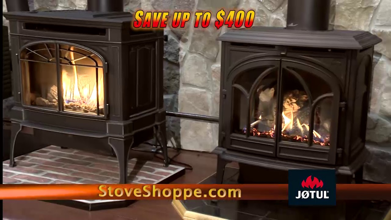stove shoppe stove and fireplace sale jotul youtube