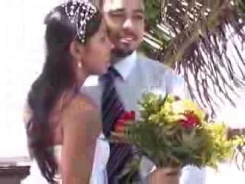 Casamento de Rosane e Elsio