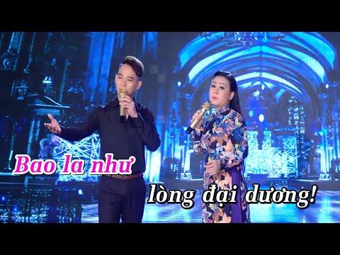 Ai Nói Với em-ns Minh Kỳ & Huy Cường ( Lê Thu & Anh Ngọc Anh )