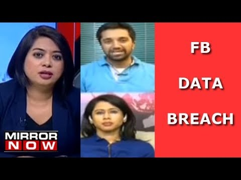 Data Of Facebook Users Misused? I The Urban Debate With Faye D'Souza