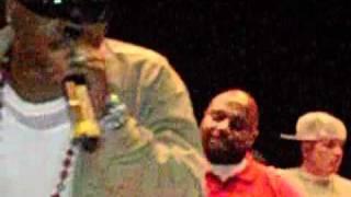 Crosstown Slim's Webbie In Muncie Live On Stage