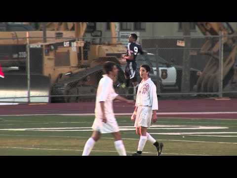 Boys Soccer: Freedom v Berkeley 2-13-13