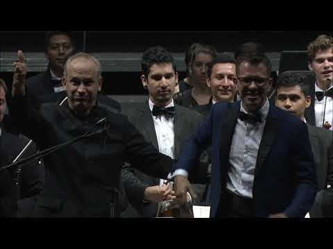 MarYán - Tres Cuartos De Cien (Carlos Miguel Prieto, The Orchestra of the Americas) from YouTube · Duration:  8 minutes 22 seconds