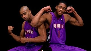 Top 10 Most Athletic NBA Teams Of All Time