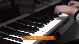 [チェリーハント]を弾いてみた♪ thumbnail