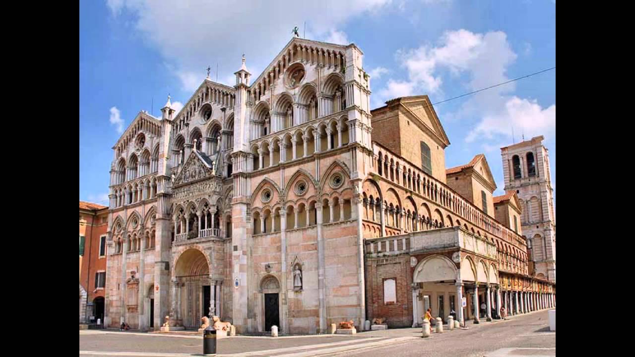 Architettura in italia youtube for Architettura razionalista in italia