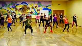 Zumba - Jason Derulo X David Guetta - Goodbye