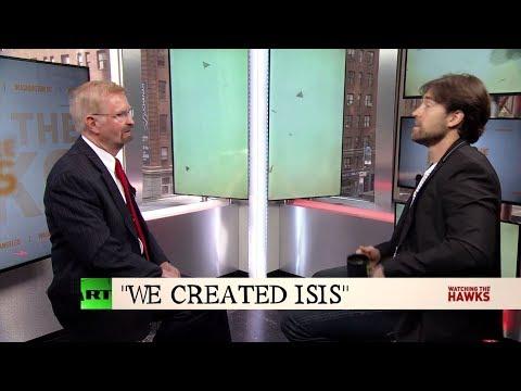 "CIA's ""Operation Gladio"" with Paul Williams"