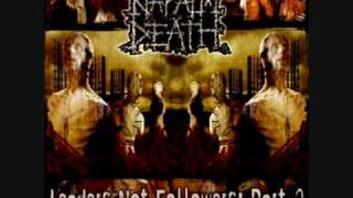 Napalm Death - Clangor Of War (MASSACRE Cover)