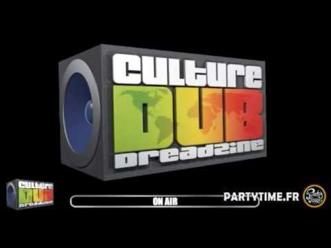 Culture Dub Radio show #17 - 11 MAI 2015