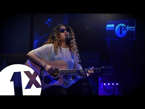 H.E.R. - Best Part (1Xtra Session)
