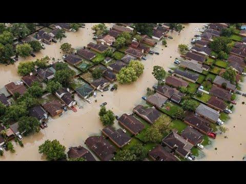 Hurricane Harvey / Humanitarian Aid Relief / Hurricane Irma - Unlimited Funds