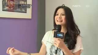 Sonya mantan personi JKT48 fokus di dunia Akting